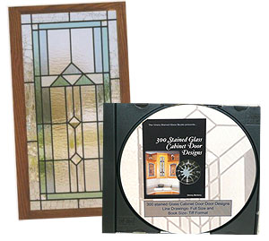 Dragonfly Software - Stained Glass Software and Patterns