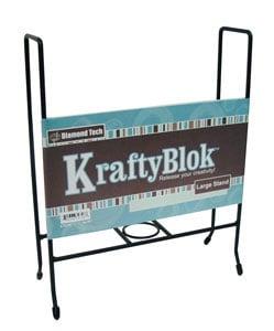 Large Kraftyblok Stand