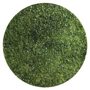 5 Oz Light Aventurine Green Transparent Fine Frit - 90 COE