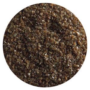 5 Oz Woodland Brown Opal Frit - Medium - 90 COE
