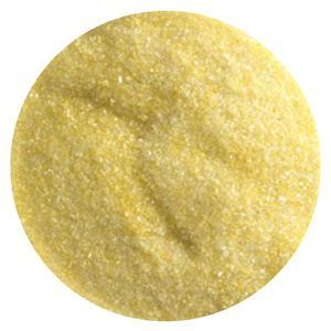 5 Oz Yellow Transparent Striker Fine Frit - 90 COE