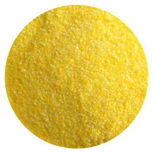 5 oz Marigold Yellow Opal Fine Frit - 90 COE