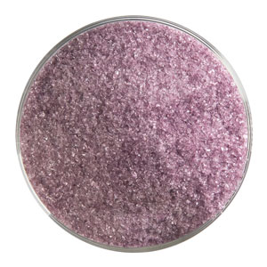 5 oz Neo-Lavender Opal Fine Frit - 90 COE