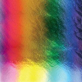 Rainbow 2 Plus On Thin Clear - 90 COE