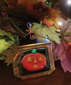 Free My Little Pumpkin Head Project Guide