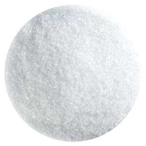 5 oz Reactive Ice Transparent Fine Frit - 90 COE