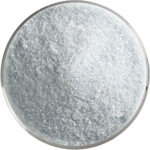 5 oz Reactive Cloud Opal Fine Frit - 90 COE