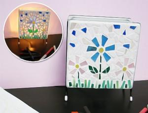 Free Little Bloomin Night Light Project Instructions
