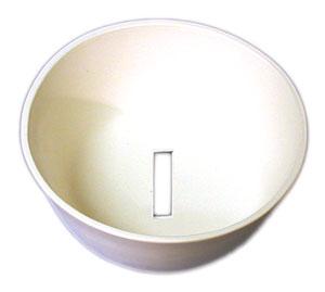 Rectangle Hole Pot Melt