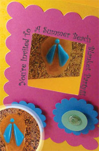 Free Flip-Flop Card Project Guide
