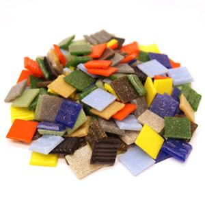 3/4 Venetian Tile Value Assortment - 1 Lb