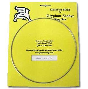Zephyr Separating Diamond Blade