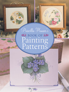 Priscilla Hauser: Book of Painting Patterns
