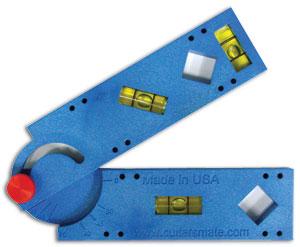 Magnetic Super Angle / Leveler