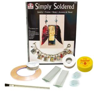 Soldered Art Jewelry Kit