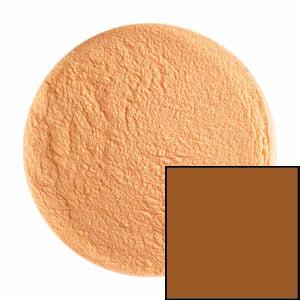 Glasclay Orange Caramel - 96 COE