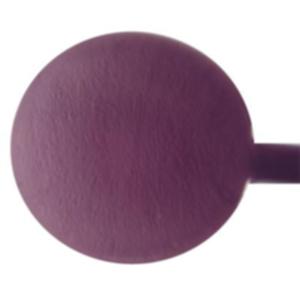 Blue Purple Transparent 1/4 lb Bundle - 104 COE