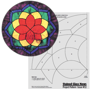 Stained glass patterns - Stained glass patterns