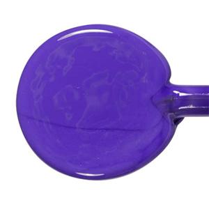 Dark Periwinkle Pastel Opaque 1/4 lb Bundle - 104 COE