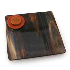 Free Glass Coaster Project Sheet