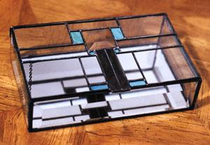 Free Prairie Style Box Pattern