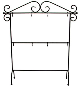 Medium Quilt Display Stand