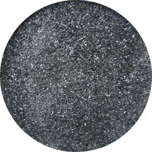 4 Lb Aventurine Black Opal Fine Frit - 96 COE