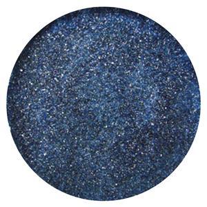 8.5 Oz Aventurine Blue Transparent Fine Frit - 96 COE