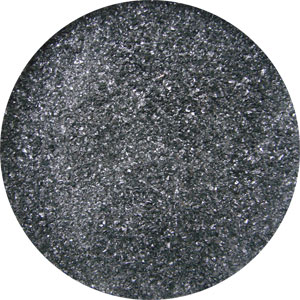8.5 Oz Aventurine Black Opal Fine Frit- 96COE