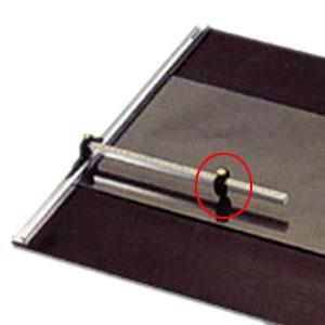 Replacement Cutter for Silberschnitt Strip and Circle Cutter