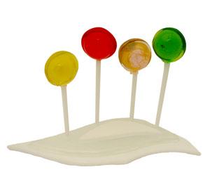 Free Lollipops Project Guide