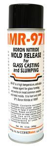 MR-97 Boron Nitride Mold Release - 13 oz