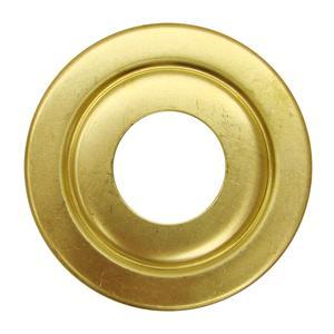 3 Brass Cap