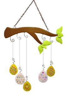 Free Easter Egg Chime Project Guide