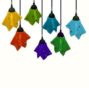 Free Pendant Lamp Project Guide