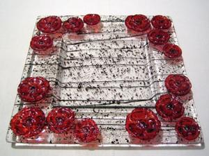 Free Poppy Plate Project Guide