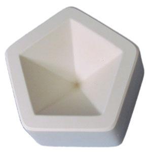 Pentagon Mold