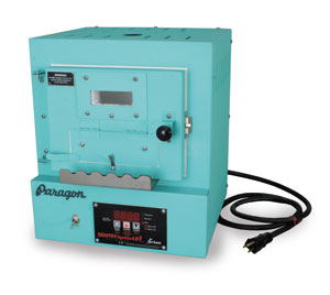 Paragon Turquoise SC-2 Kiln With Viewing Window And Bead Door