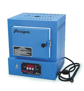 Paragon Blue SC-2 Kiln - International Voltage