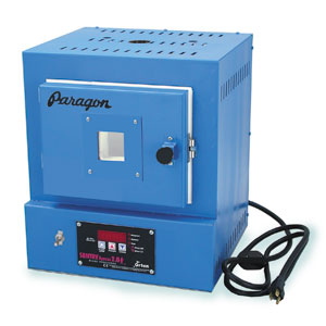 Paragon Blue SC-2 Kiln With Viewing Window
