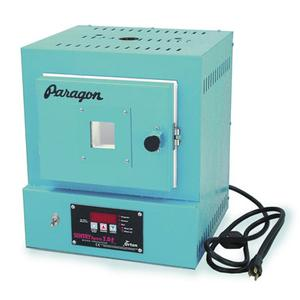 Paragon Turquoise SC-2 Kiln With Viewing Window
