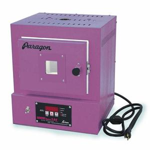 Paragon Purple SC-2 Kiln With Viewing Window