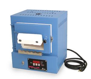 Paragon Blue SC-2 Kiln With Bead Door - International Voltage