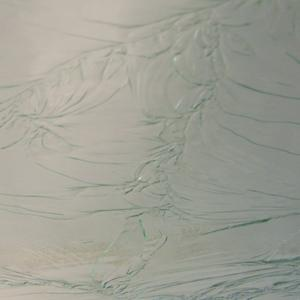 Clear Ocean Glue Chip