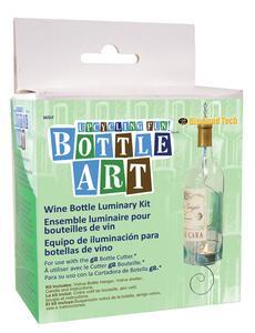 Luminary Bottle Art Kit