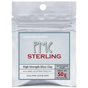 PMC Sterling - 50 Gm