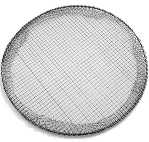 12 Round Replacement Mesh Screen