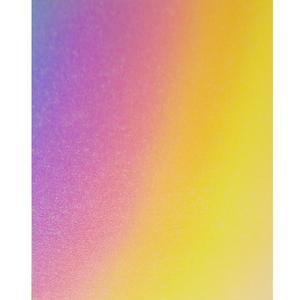 Rainbow DichroMagic Decal Paper