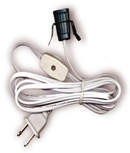 Cord Set with Socket