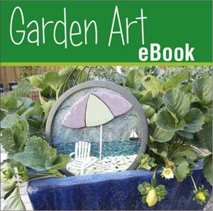 Free Garden Art eBook